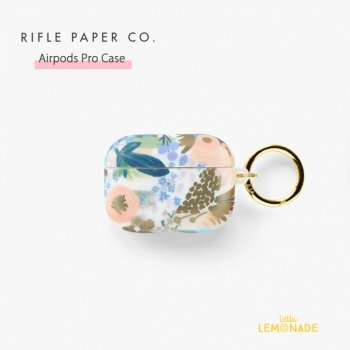 <img class='new_mark_img1' src='https://img.shop-pro.jp/img/new/icons1.gif' style='border:none;display:inline;margin:0px;padding:0px;width:auto;' />【RIFLE PAPER】 AirPods Pro Case ルイーザ  LUISA  (PAC006-P)