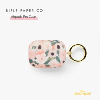 <img class='new_mark_img1' src='https://img.shop-pro.jp/img/new/icons1.gif' style='border:none;display:inline;margin:0px;padding:0px;width:auto;' />【RIFLE PAPER】 AirPods Pro Case ワイルドフラワー CLEAR WILDFLOWERS (PAC004-P)