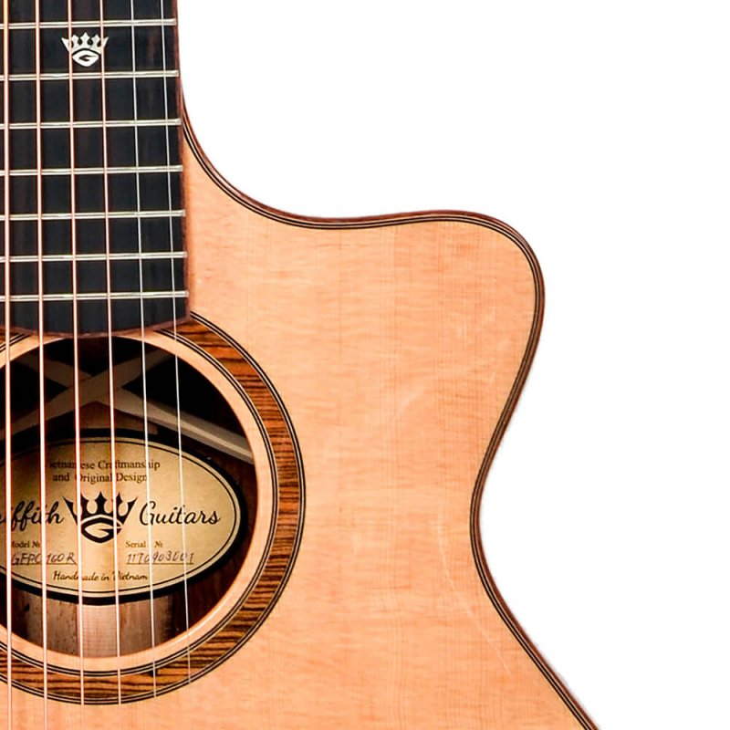 Model:GFPC100 Rosewood