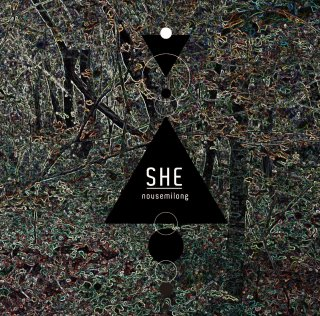 6th Album [SHE]