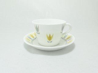 ロータス Lotus コーヒーカップ