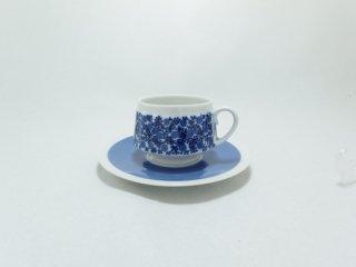ドリア(Doria)コーヒーカップ&ソーサー *複数在庫