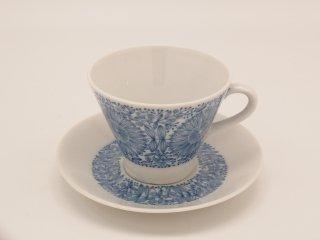 フィリグラン Filigran コーヒーカップ ブルー