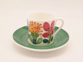 タヒチ Tahiti コーヒーカップ