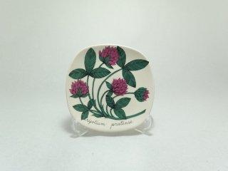 ボタニカ Botanica ウォールプレート trifolium pratense