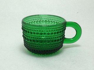 カステヘルミ Kastehelmi カップ 緑