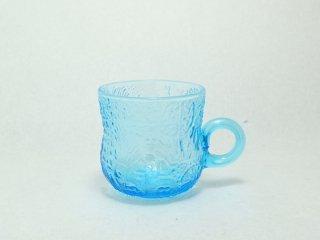ファウナ Fauna 取っ手付きカップ ブルー *複数在庫
