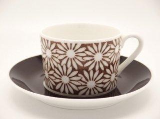 アニータ(Anita)コーヒーカップ&ソーサー
