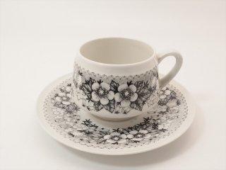 タルヴィッキ (Talvikki)コーヒーカップ&ソーサー