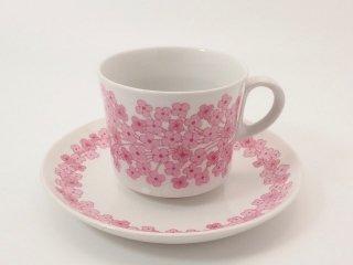 レーナ(Leena)コーヒーカップ&ソーサー