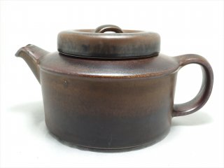 ルスカ(Ruska)ティーポット 茶漉し付き