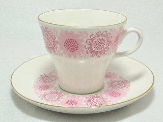 ヘイリ(Heili) コーヒーカップ / ピンク