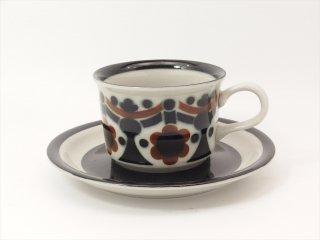リイッカ(Riikka)コーヒーカップ&ソーサー