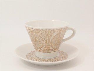 フィリグラン(Filigran)コーヒーカップ&ソーサー *複数在庫
