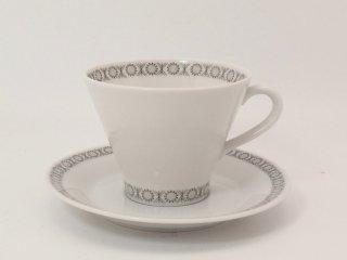 ヤークッカ(Jaakukka)コーヒーカップ&ソーサー *複数在庫