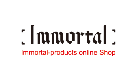 Immortal-products online Shop