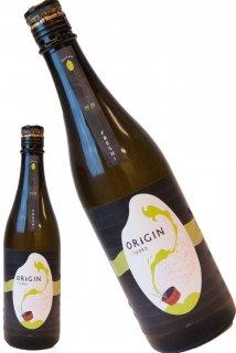 岡山ZARU ORIGIN FRESHグリーン29BY (三宅酒造 純米吟醸) 720ml