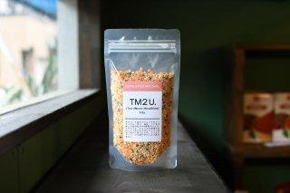 TM2U. (トゥール豆、マス—ル豆、ムング豆&ウラド豆) ※ネパールスタイルミックスダル 200g