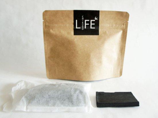ソノモノ/お水のための竹炭