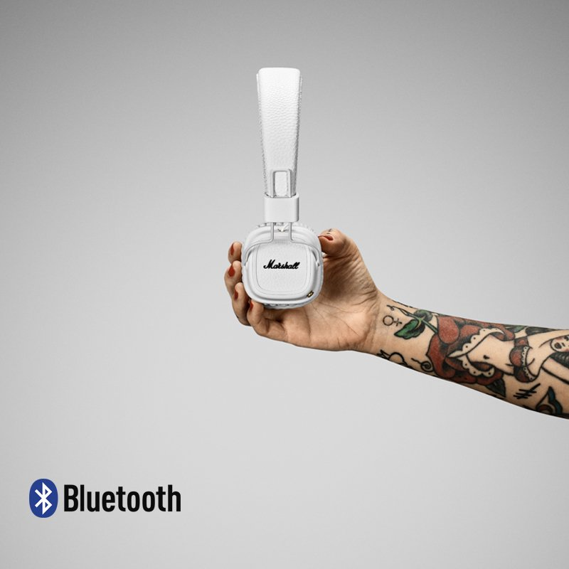 MAJOR � BLUETOOTH