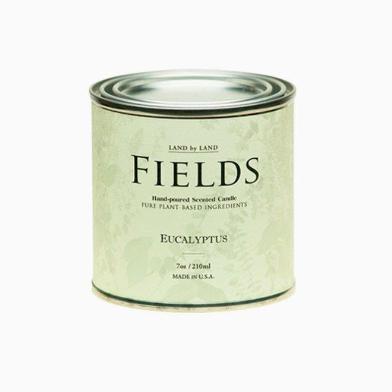 FIELDS Eucalyptus