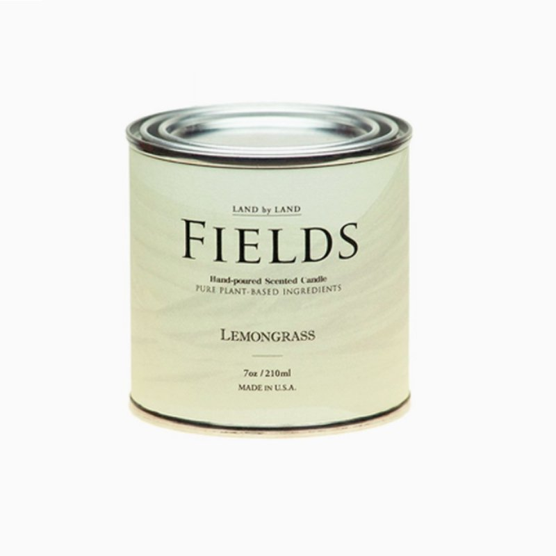 FIELDS Lemongrass