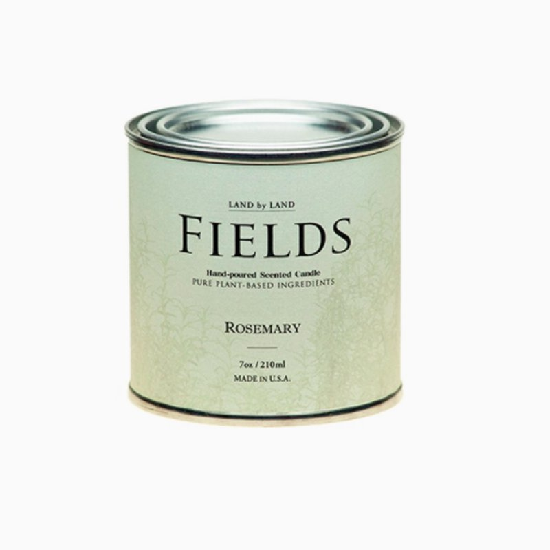FIELDS Rosemary