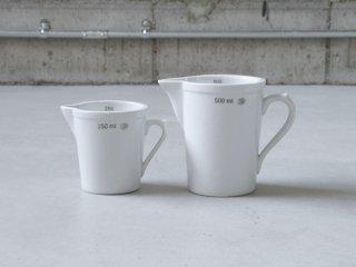 磁器メジャーカップ