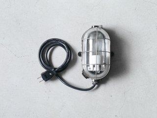 楕円カプセルランプ(クリアB)