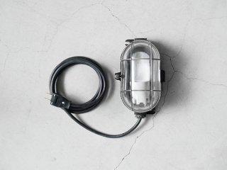 楕円カプセルランプ(クリアA)