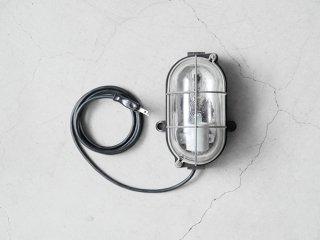 楕円カプセルランプ(クリアC)