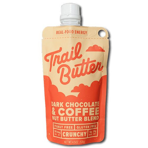 Trail Butter / ダークチョコレート&コーヒー / 4.5oz