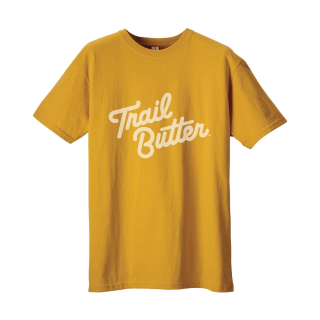 Trail Butter / ロゴTシャツ / Mens