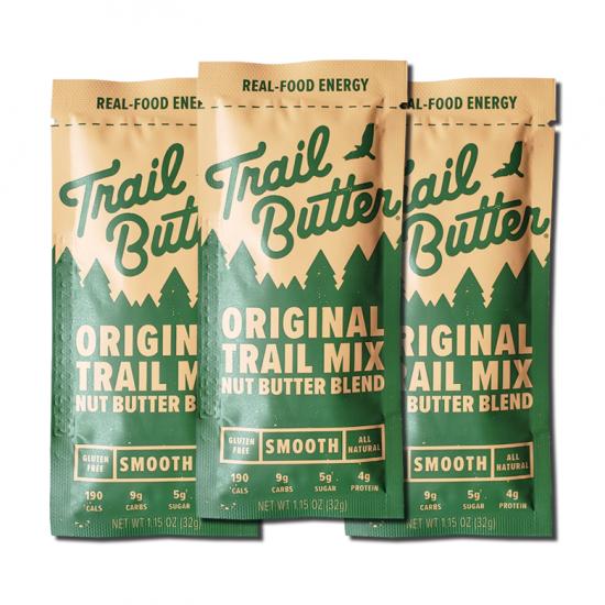 Trail Butter mini  / オリジナルトレイルミックス / 1.15oz 3本セット