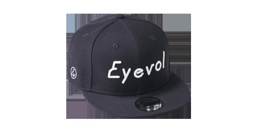Eyevol CAP WOOL NVY