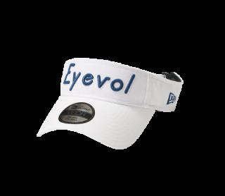 Eyevol SUNVISOR COTTON WHTNV