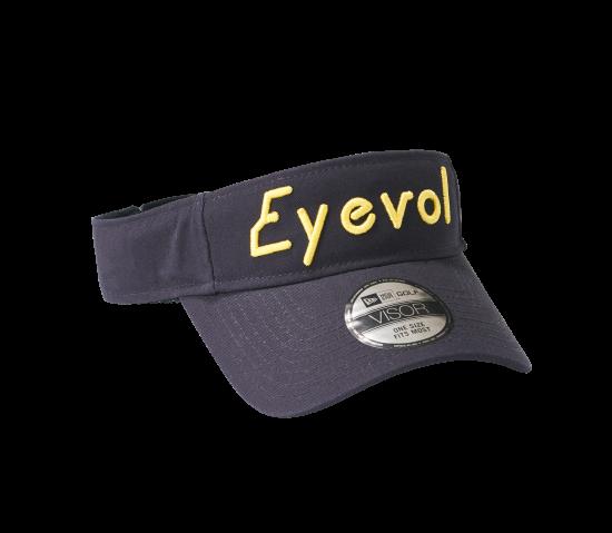 Eyevol SUNVISOR COTTON NVY