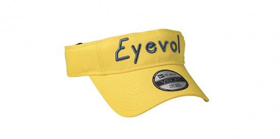 Eyevol SUNVISOR TWCTN CYYELW