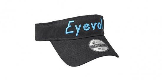 Eyevol SUNVISOR TWCTN BLK