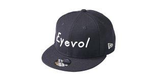 Eyevol CAP WOOL BK/GREY / Eyevol CAP