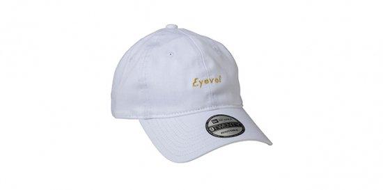 Eyevol CAP COTTON WHT / Eyevol CAP