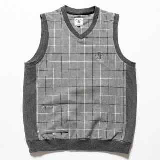 The Best of Vest, Gray