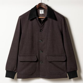 Country Gentlemen's Jacket, DarkBrown