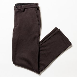 Country Gentlemen's Slacks, DarkBrown