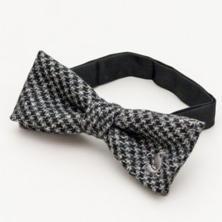 Bow Tie, The Houndtooth
