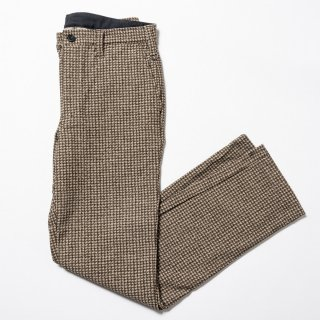 Country Gentlemen's Slacks, Houndtooth
