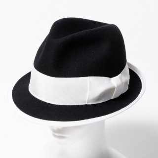 The Hat, Black&White