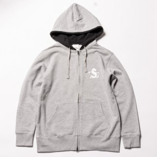 <img class='new_mark_img1' src='https://img.shop-pro.jp/img/new/icons13.gif' style='border:none;display:inline;margin:0px;padding:0px;width:auto;' />Double Zip Hoodie