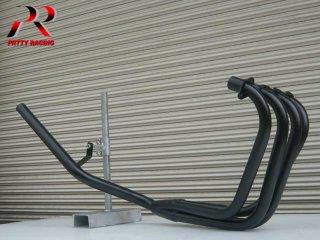 HONDA CB400SF R/S NC31 ミドル管 50.8π 黒 マフラー