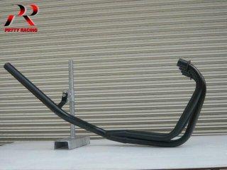 CB400SF VTEC NC39 スリム管 黒 マフラー